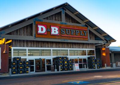 Twin Falls D&B Supply
