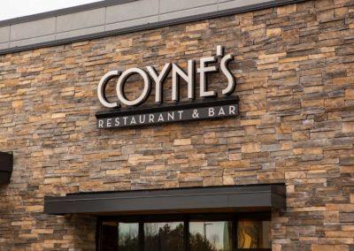 Coyne's Restaurant and Bar
